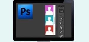 Upgrade-Ontwerp-fotostrip-photoshop-300x142