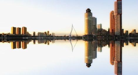 Photobooth huren Rotterdam